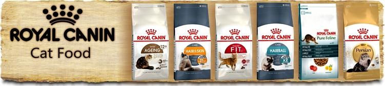 Royal Canin Cat Food - Buy Online SPR Centre UK