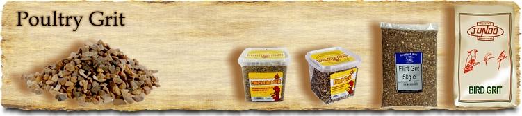 Poultry Grit - Buy Online SPR Centre UK